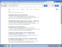 googleresultsbusdrivers20sep2014
