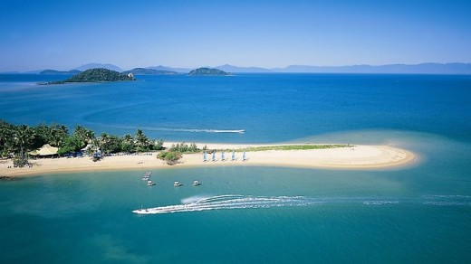 Yasi Dunk Island: A History Of Queensland Island Investment By Moguls
