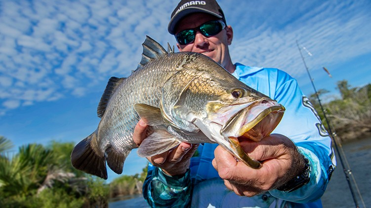 12,000 sign up for Million Dollar Fish S7