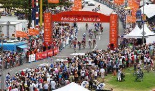 2022 Santos Tour Down Under scrapped