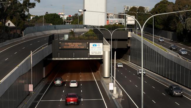 $5 Billion From WestConnex Sale To Western Sydney