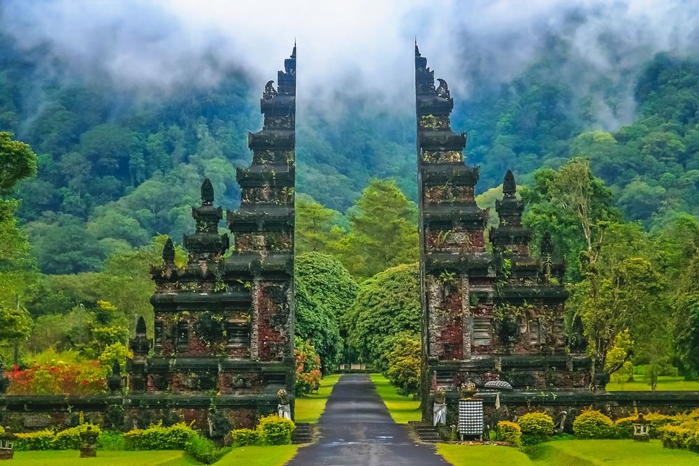 Bali Reopened, But Aussie's Miss Out. TravelDaily.Meghapaul