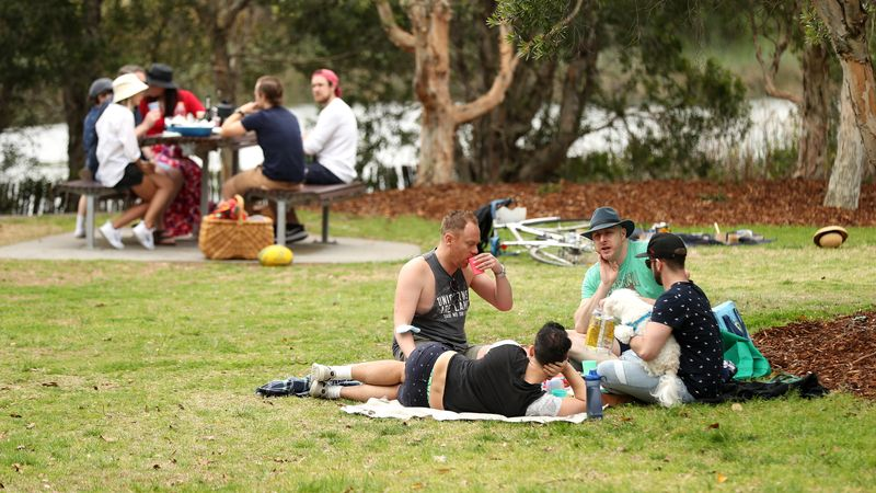 Concerns Our Parks Will Be Turned Into Cash Cows