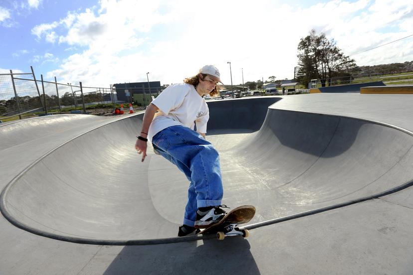 Cottesloe councils approves skate park