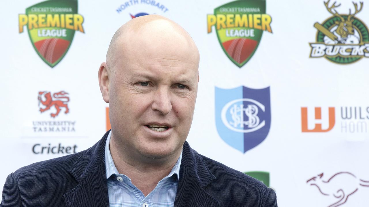Cricket boss ups the ante for Hobart to host Ashes