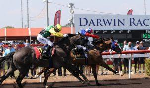 Darwin Turf Club to sue ICAC