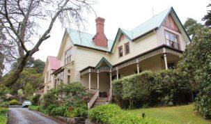 Historic Hotel Sold
