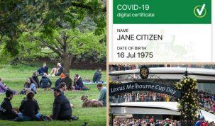 How vaccine passports will work in NSW