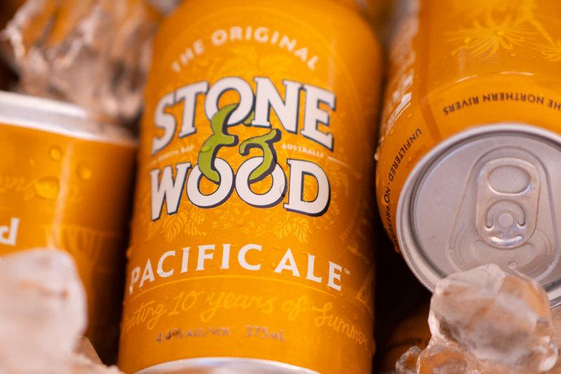Lion Adds Stone and Wood To Portfolio