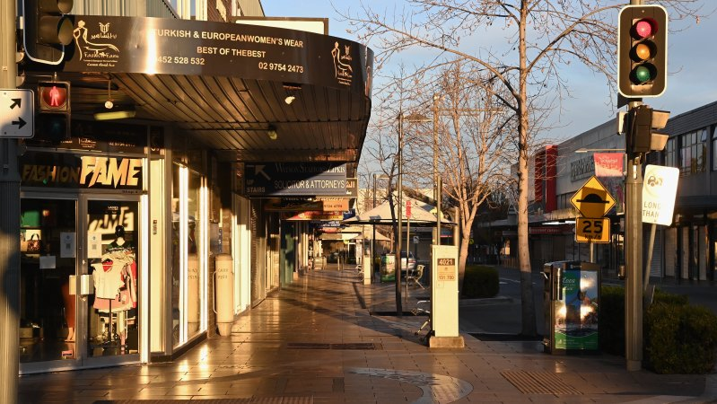 Lockdown costs east coast retail $2 billion