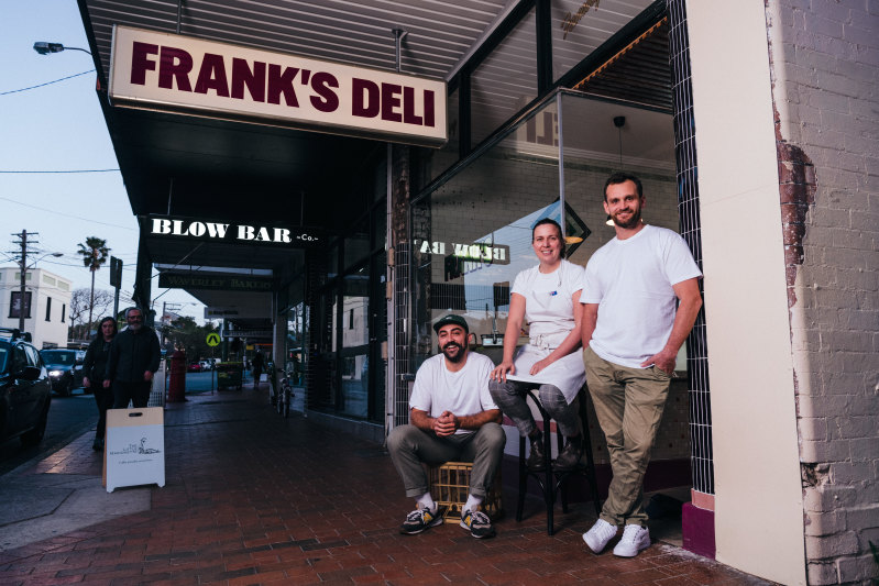 Open! businesses in Sydney thrilled as restrictions ease