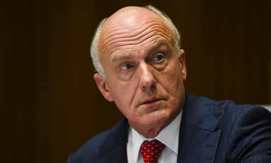 Senator Pushes For Tasmania To Open