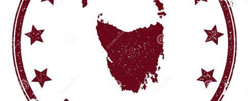 made in tasmania logo