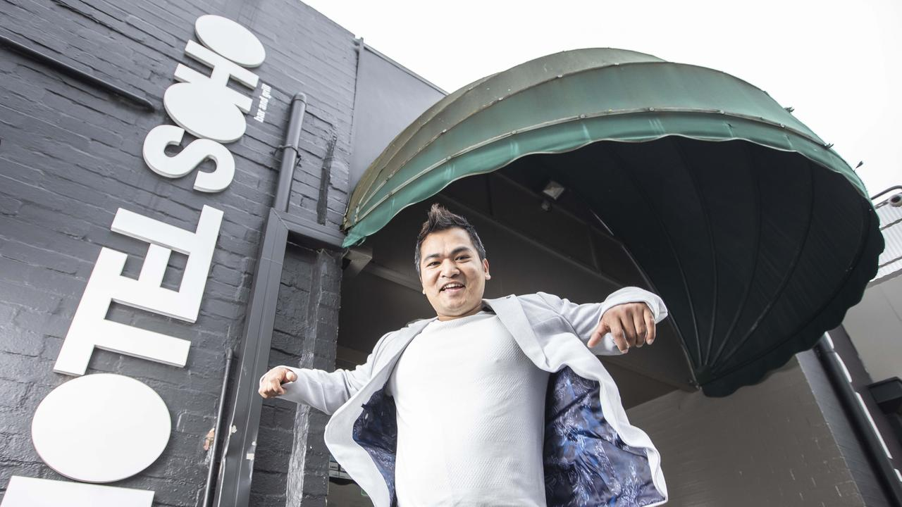 Tik Tok star launches Australia's first Nepalese pub