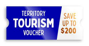 Voucher scheme launched to help NT tourism industry