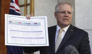 What to look for as Australia reopens